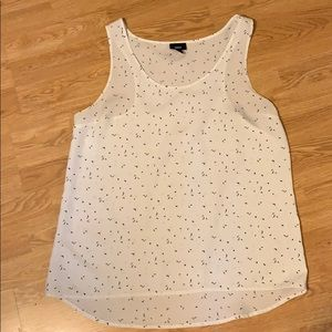 Mossimo blouse